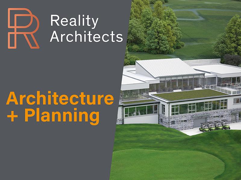 Reality Architects