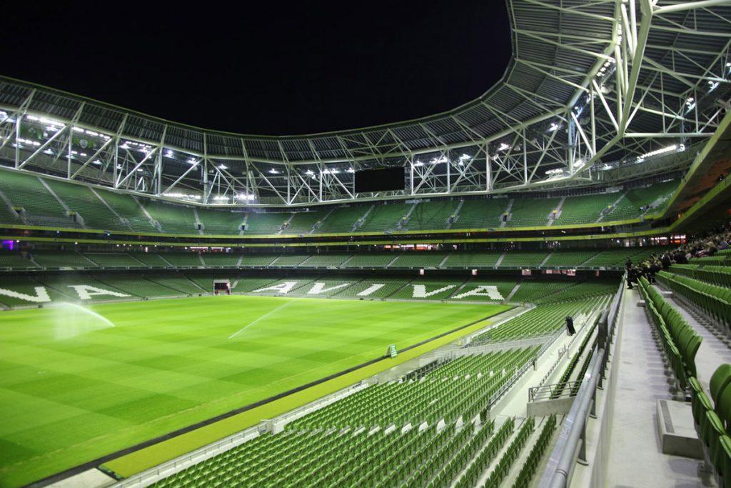 The Aviva Stadium 1