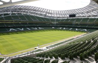 The Aviva Stadium 2