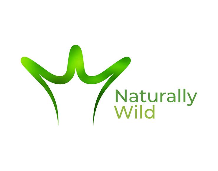 Naturally Wild Logo