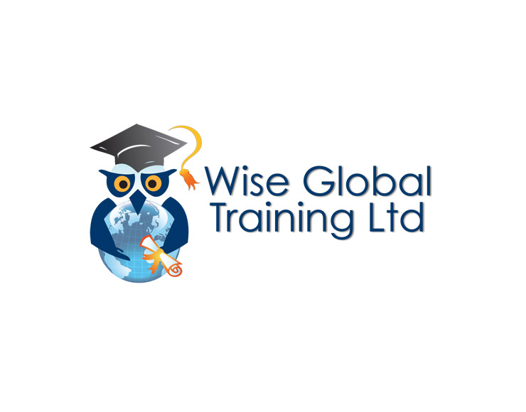 Wise Global Training Logo