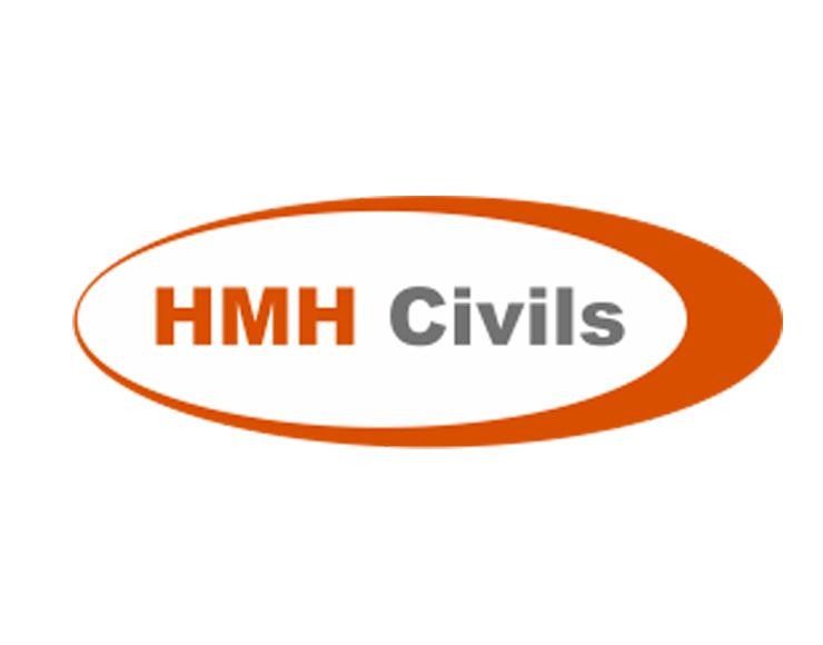 HMH Civils Logo