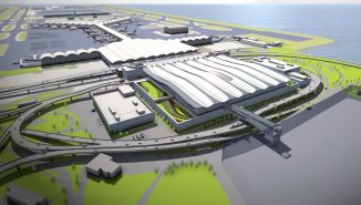Balfour Beatty joint venture awarded HK$12.88 billion (c. £1.27 billion) Hong Kong International Airport expansion contract