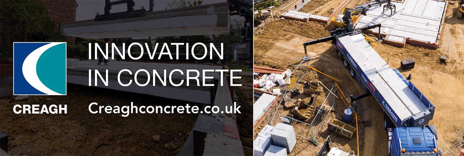 Creagh Concrete
