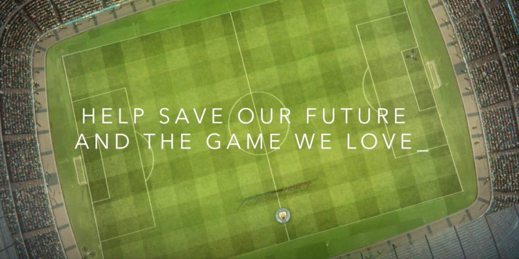 Save Football