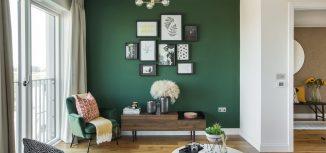 Botanica Mews Show Apartment