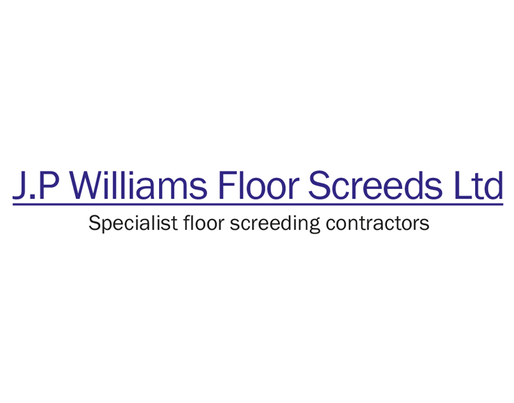 JP Williams Logo
