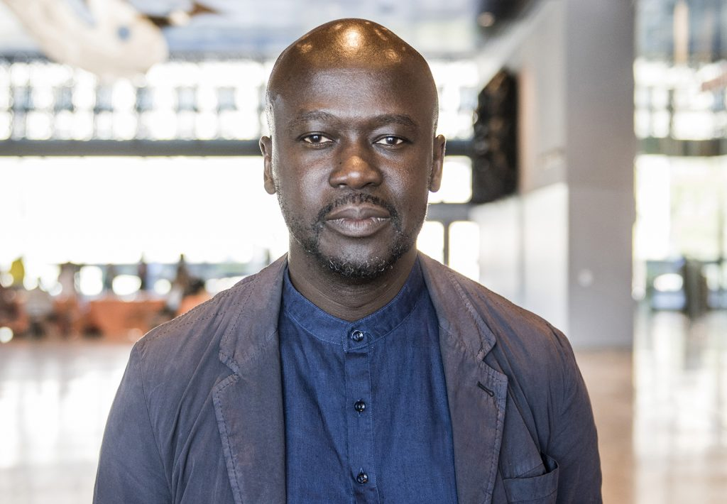 Sir David Adjaye OBE, British Architects