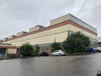 Daniels Industrial Estate, Stroud