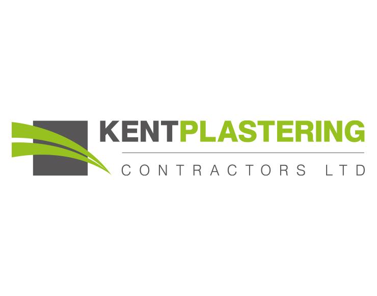 Kent Plastering Logo