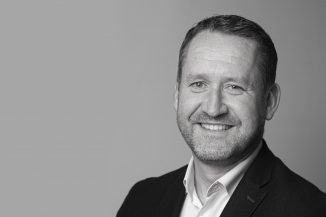 Gary McCloskey - Pure Fitout, Group Commercial Director