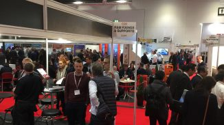 London Excel Offsite Construction Show