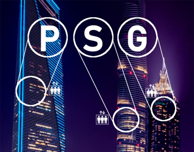 PSG Lift Services
