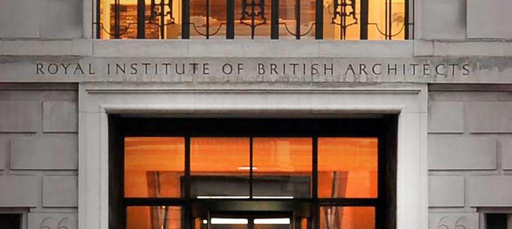 RIBA - Royal Institue of British Architects