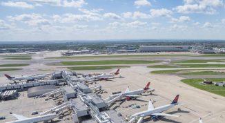 Heathrow's response to judicial review