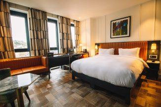 The Dena Hotel Cork photo cred Jason Ennis @ Pressup_