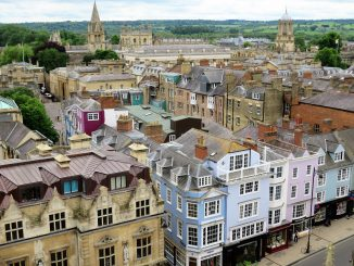 Oxfordshire's preparations for a net zero future supported with innovative new technology
