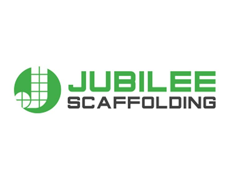Jubilee Scaffolding Logo