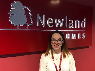 Alison Bowen joins Newland Homes
