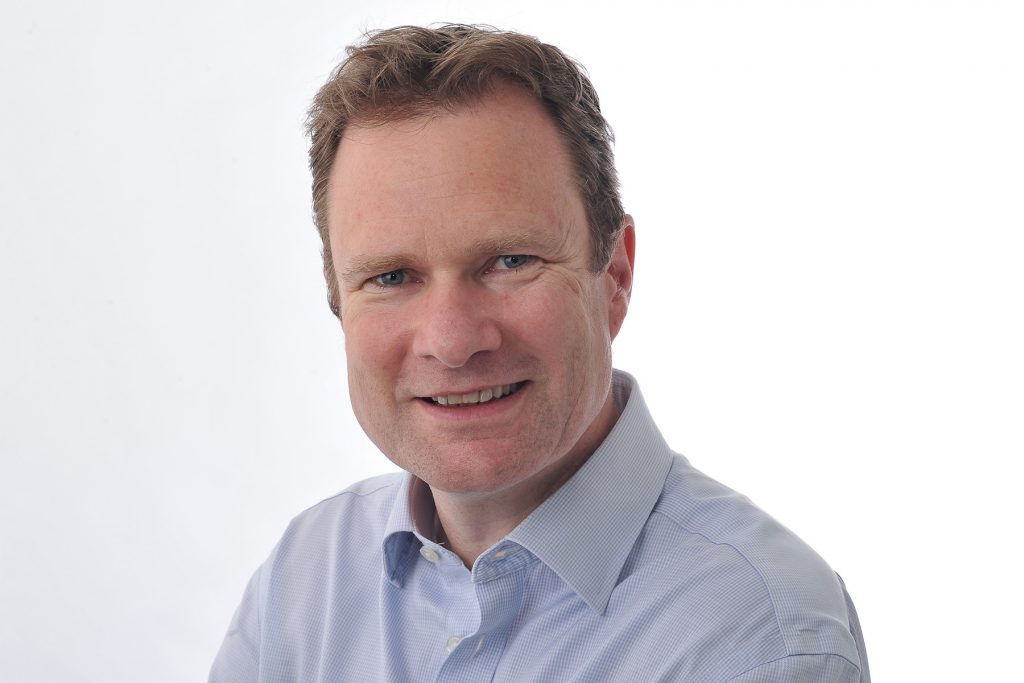 Robert Burke, head of project management and building consultancy