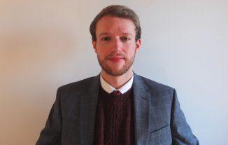 Matthew Dearing - as Knowledge Transfer Partnership (KTP) Associate