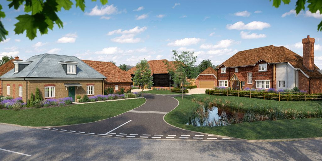 Millwood's Exclusive Farmstead Homes-1400