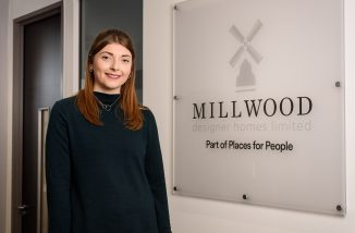 Sophie Marks, Millwoood