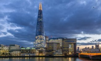 Zutec's tools have been used in the construction of iconic buildings, such as The Shard, London