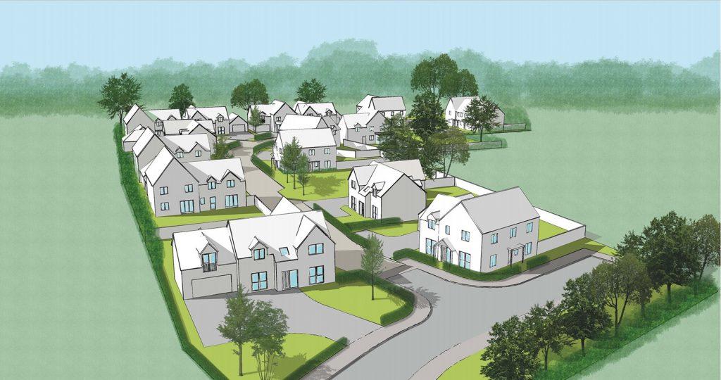 Newland Homes, Kidnappers Lane, Leckhampton