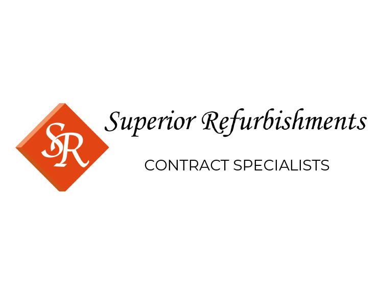 Superior Refurbishments - Logo