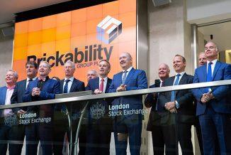 Brickability Group LSEG