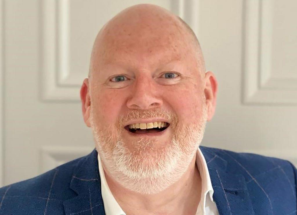 Burrington Estates appoints David Jervis