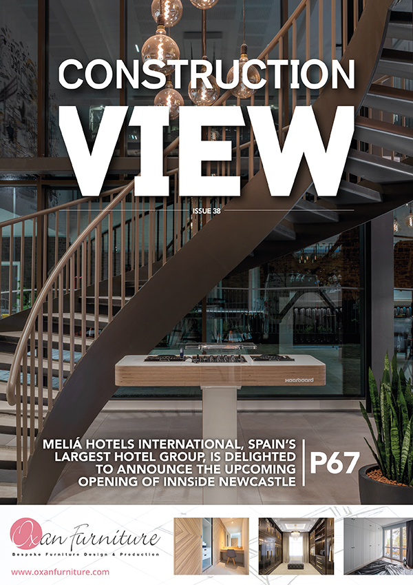 CV Issue 38 Cover
