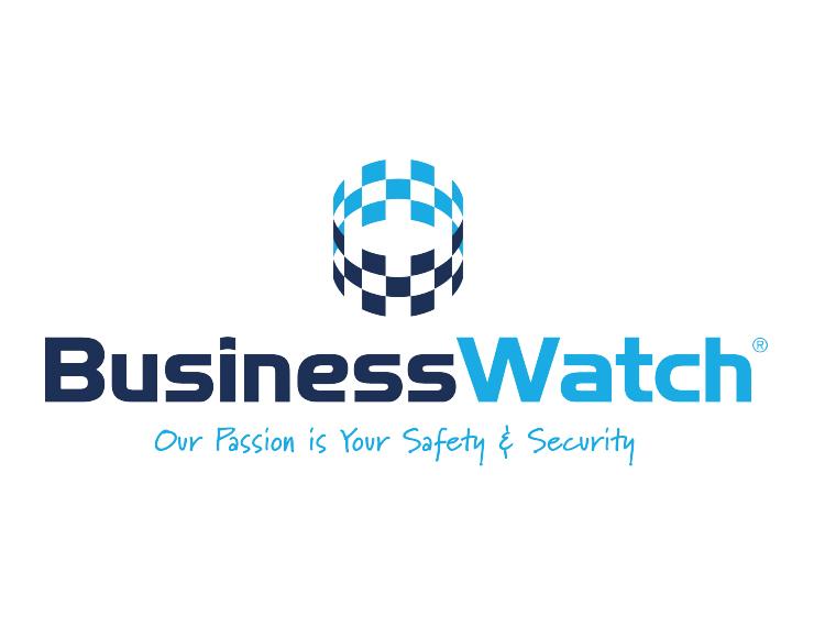 Business Watch Logo