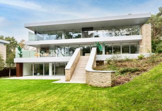 David James Architects - Oseleta