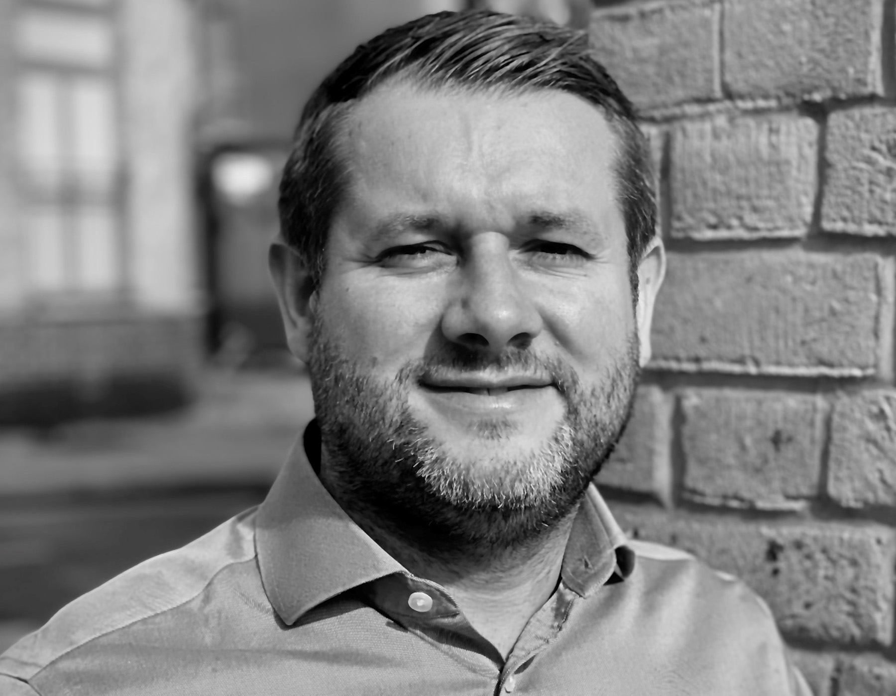 Gracewood Construction appoints new Commercial Manager - Jason Smith