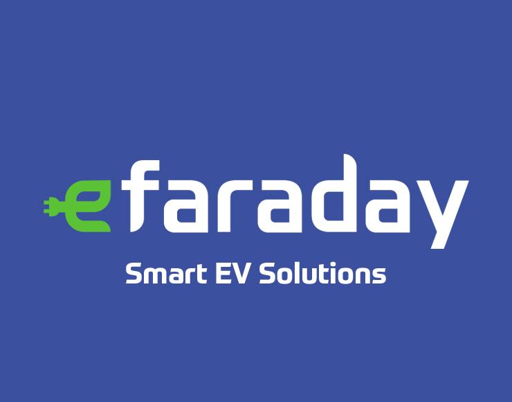eFaraday Logo