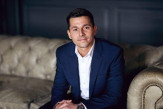 Grayham Tucker to Managing Director for its South West region