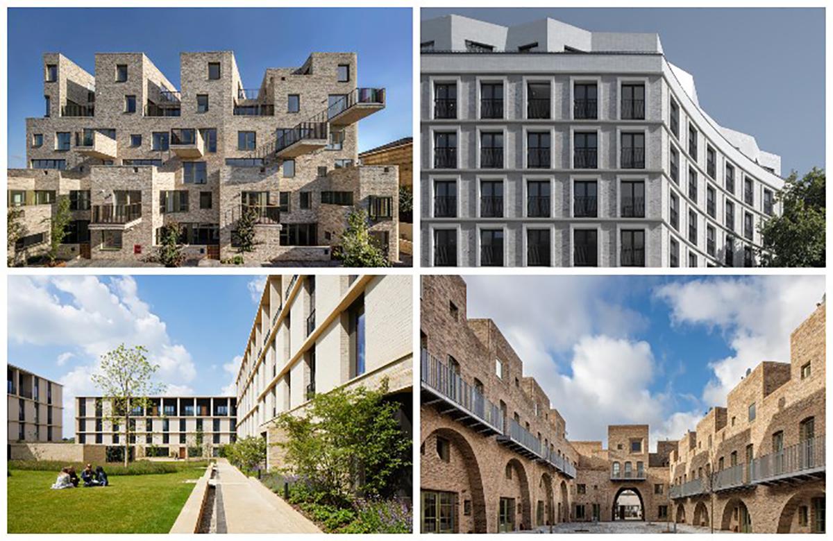 RIBA announces shortlist for 2021 Neave Brown Award