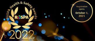 RoSPA Awards 2022 launch