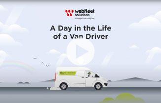 Webfleet - Kevin or Kay