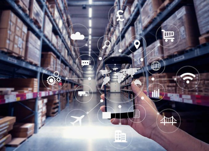 How manufacturers can structure and share data safely and sustainably.